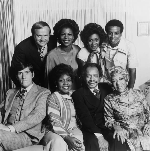 The Jeffersons Cast Then & Now actors today 2020 2021 still alive