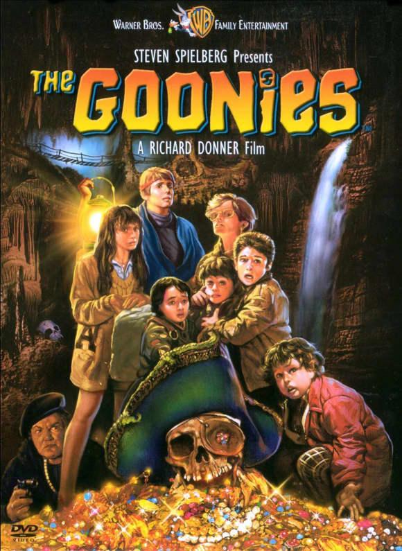 'The Goonies' (1985)