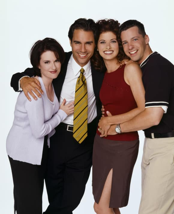 """What happened to the cast of """"Will & Grace"""""""