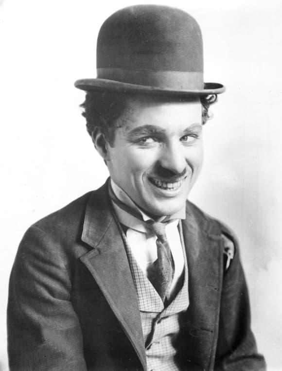 Charlie Chaplin children