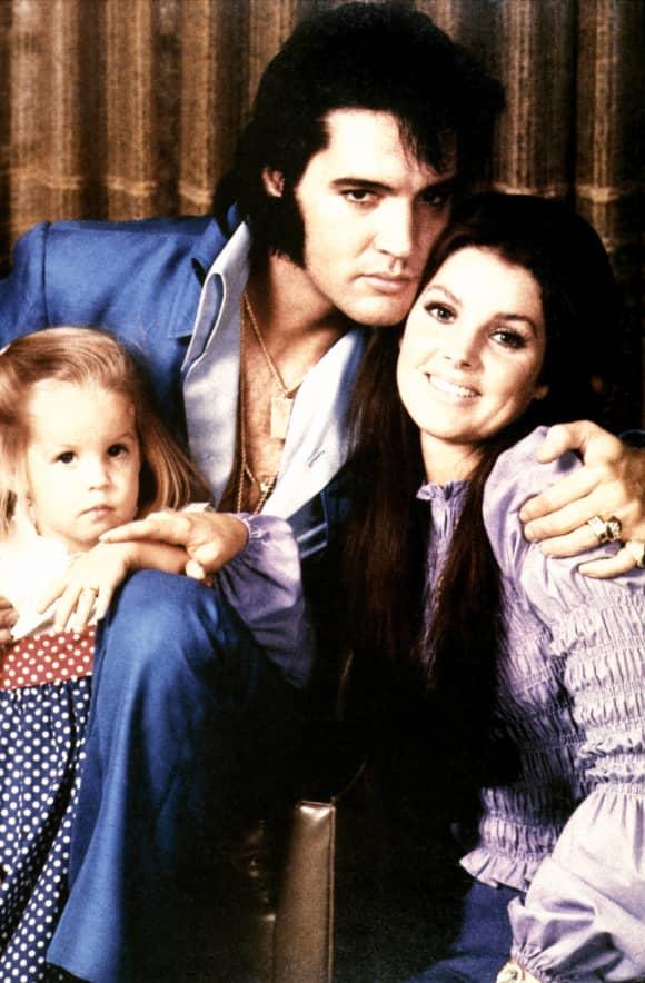 Elvis Presley's Grandchildren: These Are His Descendants