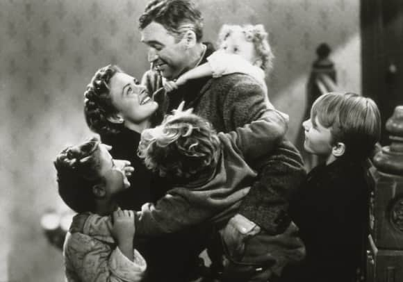 'It's A Wonderful Life' from 1964.