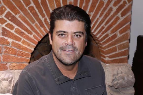 "Jorge ""El Burro"" Van Rankin"
