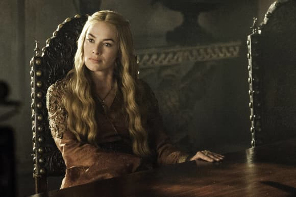 Lena Headey en 'Game of Thrones'