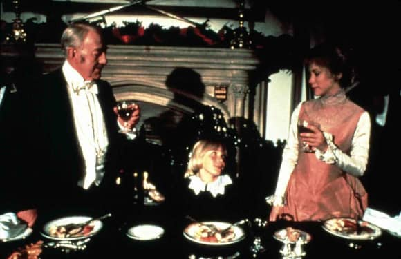 'Little Lord Fauntleroy': The Cast Then And Now