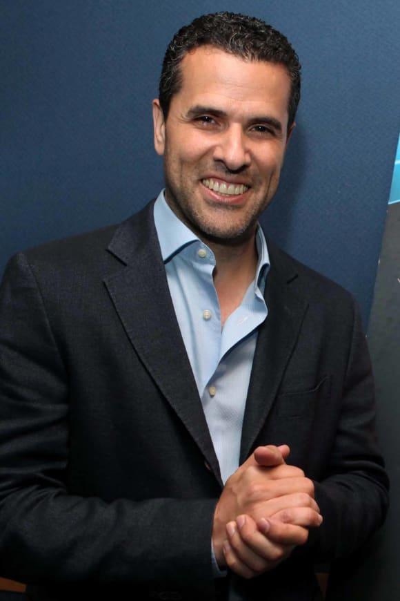 Marco Antonio Regil en 2017