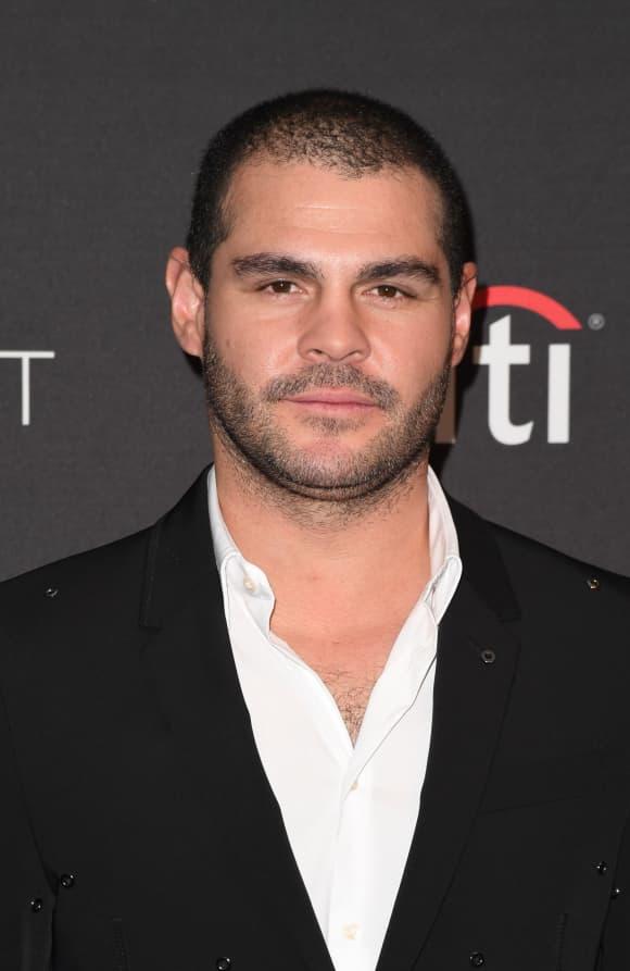 Marco de la O es Joaquín Guzmán Loera en 'El Chapo'