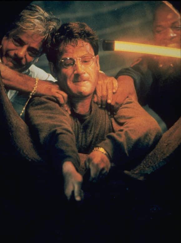 Guillermo del Toro's 1997 film Mimic