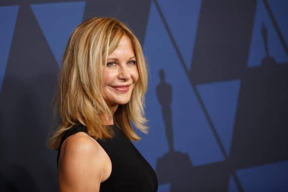Movies with Meg Ryan