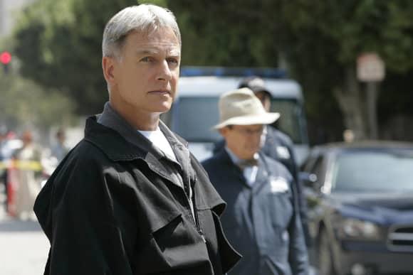 El elenco de 'NCIS'