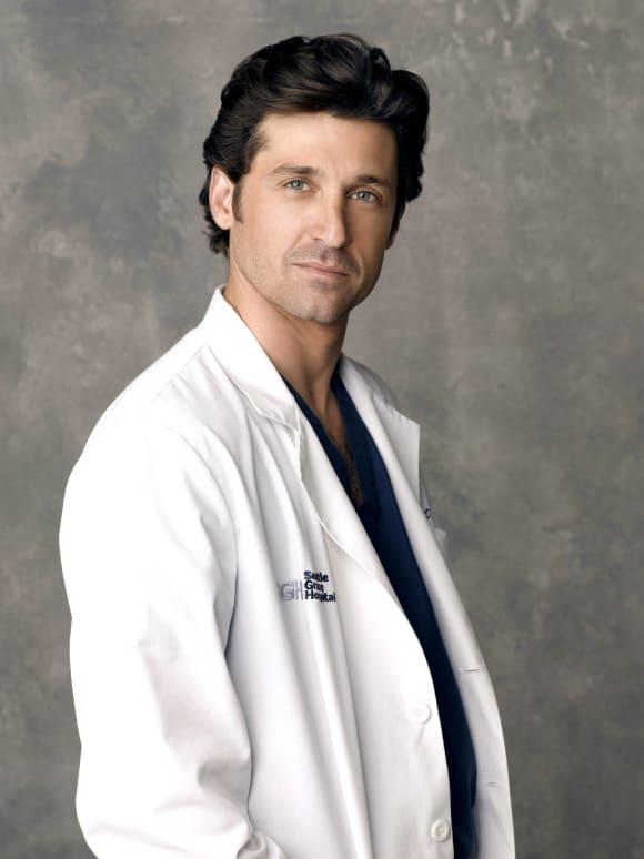 Patrick Dempsey Death Season 11 'Grey's Anatomy'.