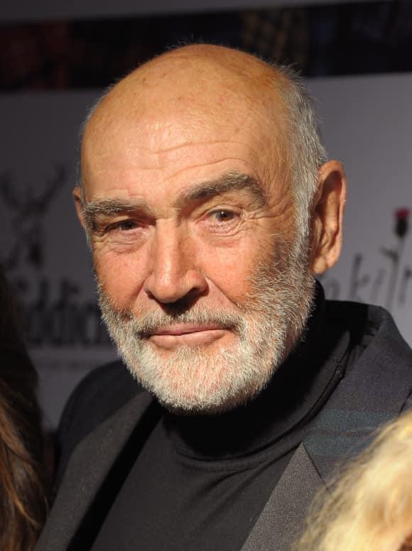 Sean Connery solía ser increíblemente exitoso en Hollywood, hasta que decidió dejar de actuar