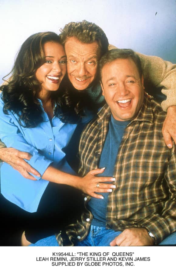 'The King of Queens' cast: Now and then
