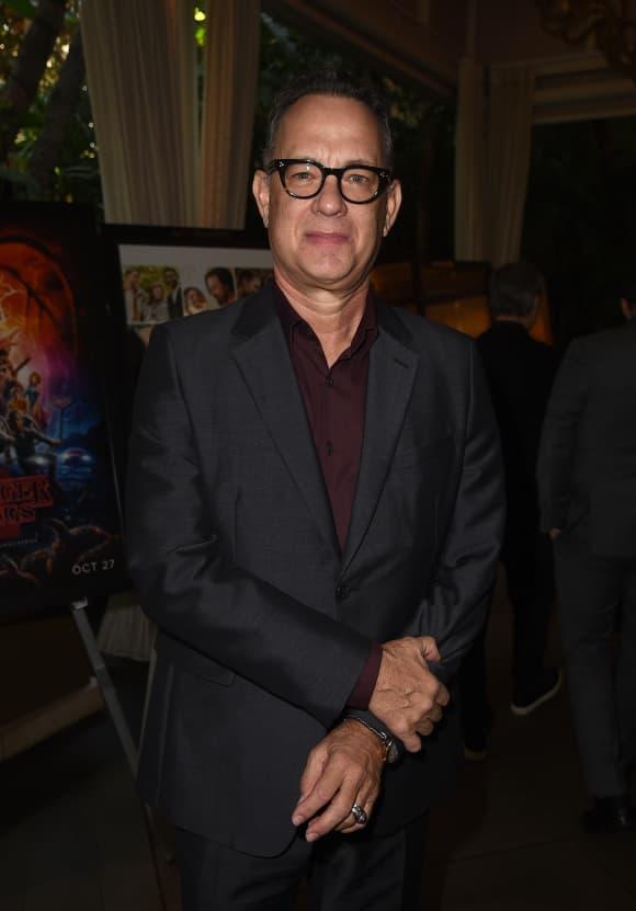 Tom Hanks AFI Awards