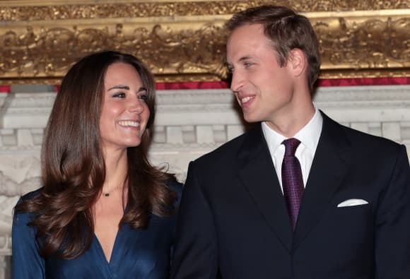 Prince Williams Reveals The Worst Gift He Got Duchess Kate